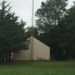 The Tower … or … Where to put my antenna